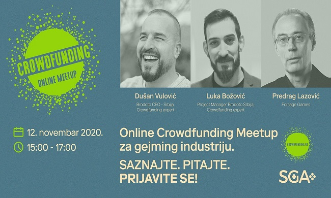 Crowdfundingmitap